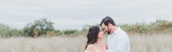 Maria and Adam | Sunset Session