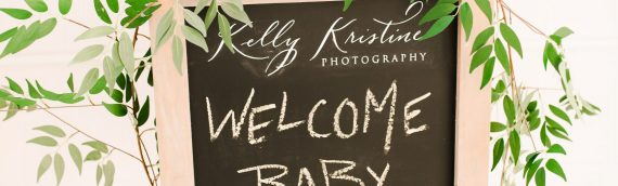 Kelly Kristine Photography – New Studio Space!