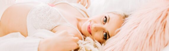 A Real Life Cinderella | Tampa Beauty and Boudoir