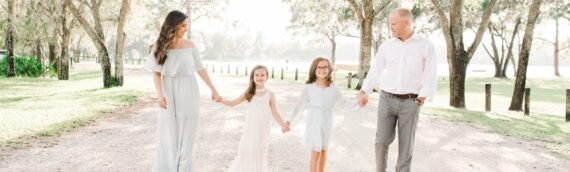 Family Photography | Tampa Light and Airy Photographer
