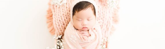 Newborn Photography | Tampa Light and Airy
